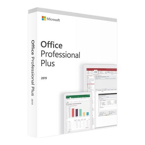 Microsoft Office Professional Plus 2019 Price